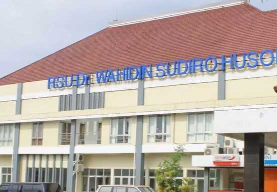 RSUP Wahidin Sudirohusodo