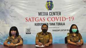 Satgas Covid Tana Toraja