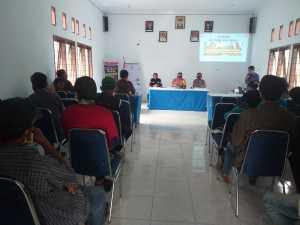 Dinas Pertanian Tana Toraja