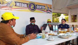 Calon bupati Tana Toraja