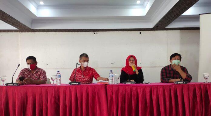 PDI Perjuangan Tana Toraja