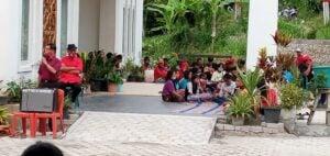 Y. Lute Lantang Mantan Wakapolres Tana Toraja