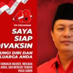 Yohanis Lintin Paembongan, Wakil Ketua DPRD Tana Toraja