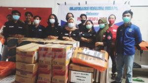 Organda Toraja di Makassar